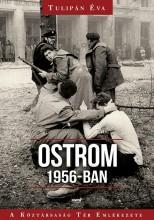 OSTROM 1956-BAN - Ekönyv - TULIPÁN ÉVA