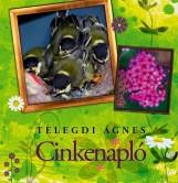 CINKENAPLÓ - Ekönyv - TELEGDI ÁGNES