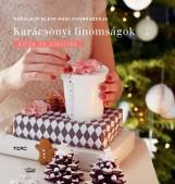 KARÁCSONYI FINOMSÁGOK - SÜTÉS ÉS DÍSZÍTÉS - Ekönyv - BAUER, YVONNE