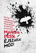 ÉJSZAKAI MOZI - Ekönyv - PESSL, MARISHA
