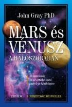 MARS ÉS VÉNUSZ A HÁLÓSZOBÁBAN - ÚJ! - Ekönyv - JOHN GRAY, PH.D.