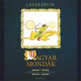 MAGYAR MONDÁK - JANKOVICS MARCELL ILLUSZTRÁCIÓIVAL - Ekönyv - LÁZÁR ERVIN
