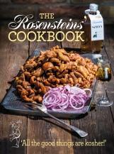 THE ROSENSTEIN'S COOKBOOK (ANGOL) - Ekönyv - KOSSUTH KIADÓ ZRT.