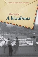 A BIZALMAS - Ekönyv - GRÉMILLON, HÉLÉNE