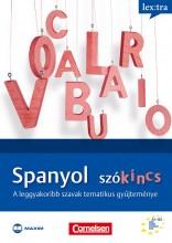 SPANYOL SZÓKINCS - A LEGGYAKORIBB SZAVAK TEMATIKUS GYŰJTEMÉNYE - Ekönyv - MAXIM KÖNYVKIADÓ KFT. 2