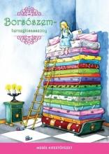BORSÓSZEM-HERCEGKISASSZONY - MESÉS KIFESTŐFÜZET - Ekönyv - TÓTHÁGAS KIADÓ