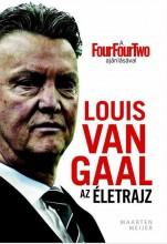 LOUIS VAN GAAL - Ekönyv - MEIJER, MAARTEN