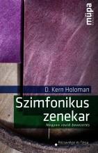 SZIMFONIKUS ZENEKAR - NAGYON RÖVID BEVEZETÉS - Ekönyv - HOLOMAN, D. KERN