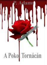 A Pokol Tornácán - Ekönyv - P. Adams