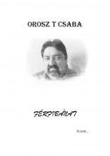 Férfibánat - Ebook - Orosz T Csaba