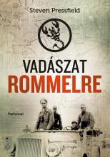 VADÁSZAT ROMMELRE - Ekönyv - PRESSFIELD, STEVEN