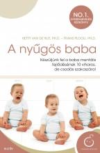 A NYŰGÖS BABA - Ekönyv - VAN DE RIJT, HETTY PH.D-ŐLOOIJ, FRANS PH