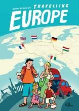 TRAVELLING EUROPE (EURÓPAI BÖNGÉSZŐ) - Ekönyv - BARANYAI (B) ANDRÁS