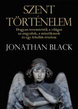 SZENT TÖRTÉNELEM - Ekönyv - BLACK, JONATHAN