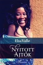 NYITOTT AJTÓK - Ekönyv - VALLE, ELSA