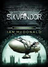 SÍKVÁNDOR - Ekönyv - MCDONALD, IAN