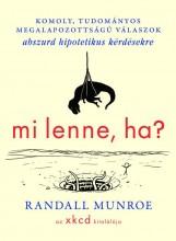 MI LENNE, HA? - Ekönyv - MUNRO, RANDALL