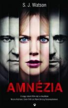 AMNÉZIA - Ebook - WATSON, S.J.
