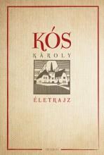 ÉLETRAJZ - Ekönyv - KÓS KÁROLY