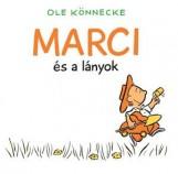 MARCI ÉS A LÁNYOK - Ekönyv - KÖNNECKE, OLE
