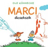 MARCI DICSEKSZIK - Ekönyv - KÖNNECKE, OLE