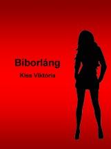 Bíborláng - Ekönyv - Kiss Viktória