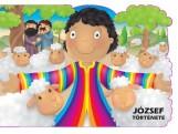 JÓZSEF TÖRTÉNETE - BIBLIAI MESEKÖNYVEK (LAPOZÓ) - Ekönyv - TÓTHÁGAS KIADÓ