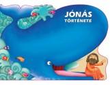 JÓNÁS TÖRTÉNETE - BIBLIAI MESEKÖNYVEK (LAPOZÓ) - Ekönyv - TÓTHÁGAS KIADÓ
