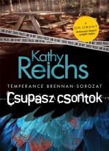 CSUPASZ CSONTOK - Ekönyv - REICHS, KATHY
