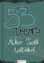 Ötvenhárom vers - Ekönyv - Mikó Zsolt