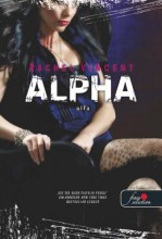 ALPHA - ALFA - KÖTÖTT - Ebook - VINCENT, RACHEL