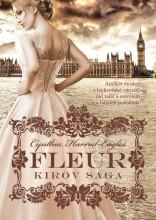 FLEUR - KIROV SAGA 2. - Ekönyv - HARROD-EAGLES, CYNTHIA