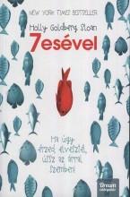 7ETESÉVEL - Ekönyv - GOLDBERG SLOAN, HOLLY