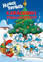 HUPIKÉK TÖRPIKÉK - KARÁCSONYI FOGLALKOZTATÓ - Ekönyv - MANÓ KÖNYVEK