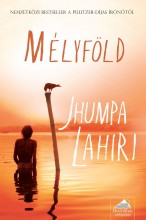 MÉLYFÖLD - Ekönyv - LAHIRI, JHUMPA