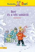BORI ÉS A TÉLI VAKÁCIÓ - BARÁTNŐM, BORI - Ekönyv - BOEHME, JULIA