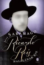RICARDO REIS HALÁLÁNAK ÉVE - Ekönyv - SARAMAGO, JOSÉ