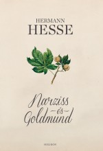 NARZISS ÉS GOLDMUND - Ebook - HESSE, HERMANN