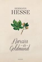 NARZISS ÉS GOLDMUND - Ekönyv - HESSE, HERMANN