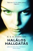 HALÁLOS HALLGATÁS - Ekönyv - HARRISON, A.S.A.