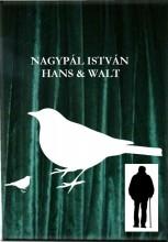 Hans & Walt - Ebook - Nagypál István
