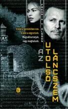 AZ UTOLSÓ LÁNCSZEM - Ekönyv - OLSSON, FREDERIK T.