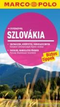SZLOVÁKIA - ÚJ MARCO POLO - Ekönyv - CORVINA KIADÓ