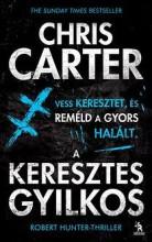 A KERESZTES GYILKOS - Ekönyv - CARTER, CHRIS
