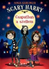 SCARY HARRY - CSAPATBAN A SZELLEM - Ekönyv - KAIBLINGER, SONJA