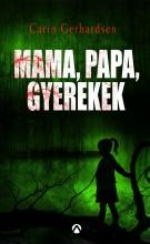 MAMA, PAPA, GYEREKEK - Ekönyv - GERHARDSEN, CARIN
