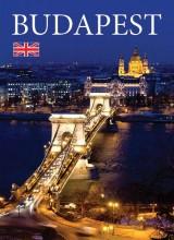 BUDAPEST - ANGOL (KIS FÜZET) - Ekönyv - KOLOZSVÁRI ILDIKÓ ÉS HAJNI ISTVÁN