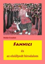 Fannici és az elsüllyedt birodalom - Ekönyv - Brátán Erzsébet
