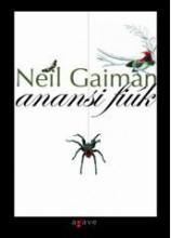 ANANSI FIÚK (2014) - Ekönyv - GAIMAN, NEIL