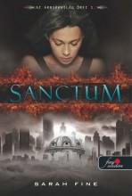 SANCTUM - KÖTÖTT - Ekönyv - FINE, SARAH